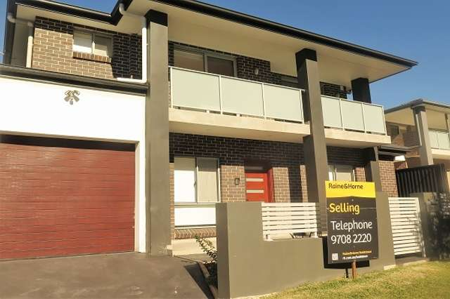 lot 2(288A) Marion Street, Condell Park NSW 2200