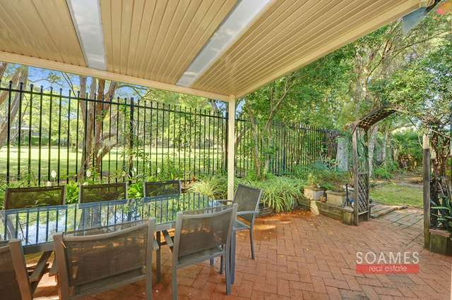 10/92 Boundary Road, Pennant Hills NSW 2120