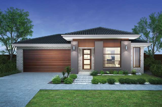 Lot 2421 Atherstone Estate, Strathtulloh VIC 3338