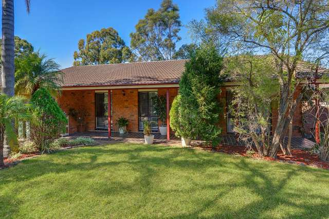 251 QUARTER SESSIONS ROAD, Westleigh NSW 2120