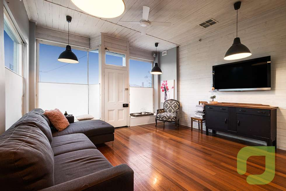 Second view of Homely house listing, 142 Stephen Street, Yarraville VIC 3013