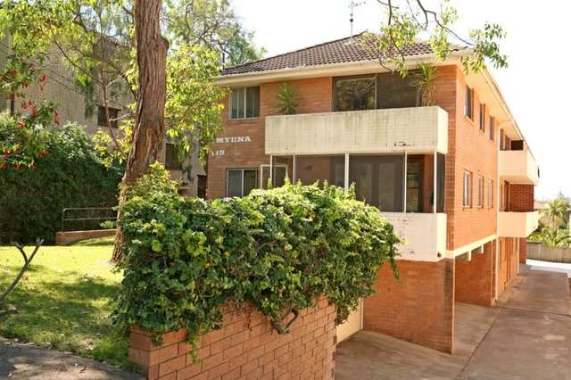 5/19 Stuart Street, Collaroy NSW 2097
