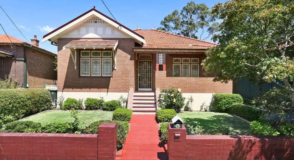 6 Iandra Street, Concord West NSW 2138