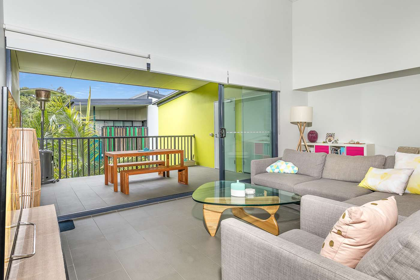 Sixth view of Homely unit listing, 22/2-4 Garden Terrace, Newmarket QLD 4051