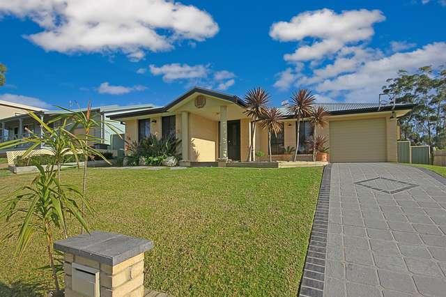 26 Mercury Drive, Lake Tabourie NSW 2539