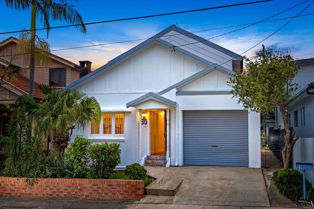 30 Ann Street, Enfield NSW 2136
