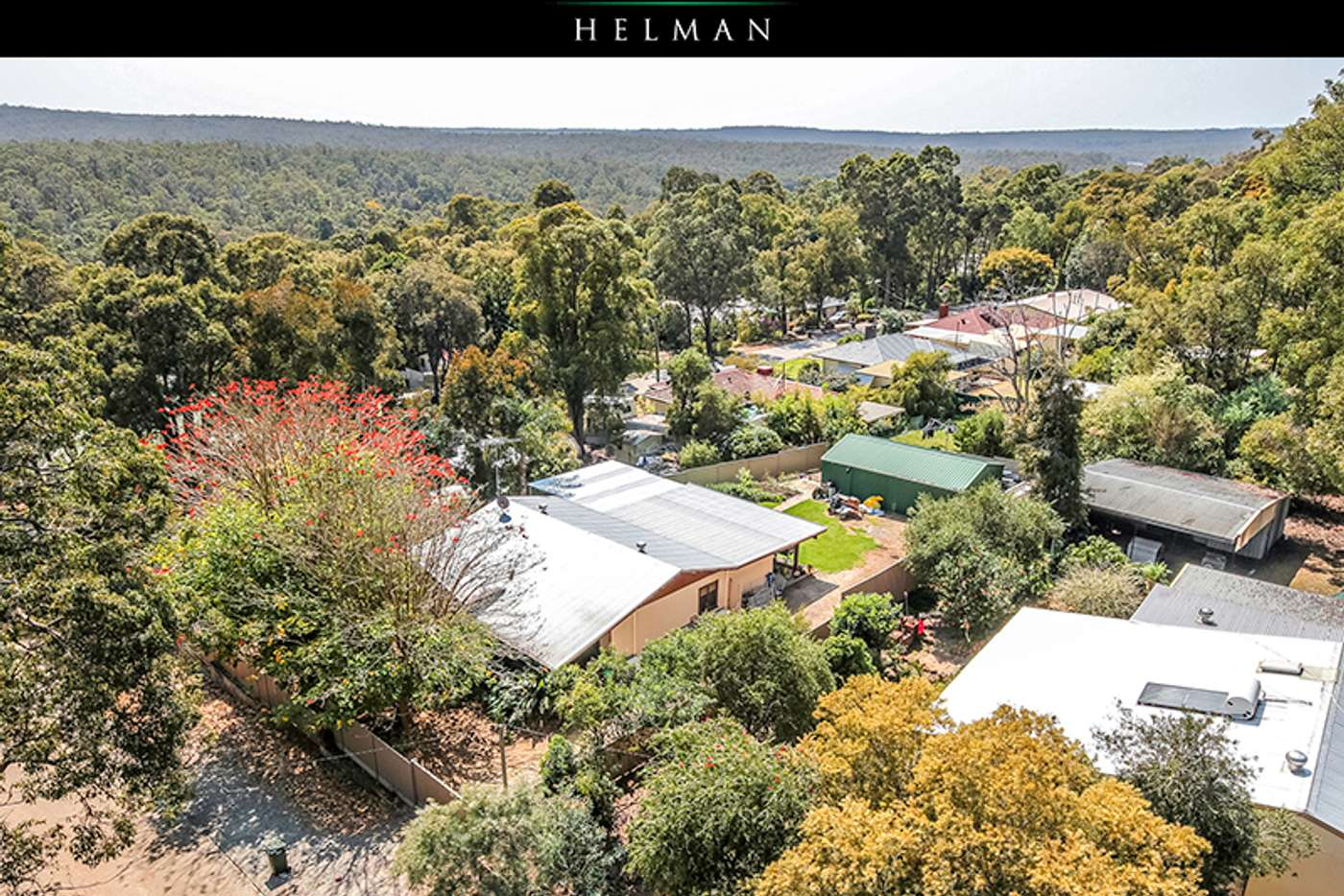 Sixth view of Homely residentialLand listing, 25 Cousens Street, Jarrahdale WA 6124