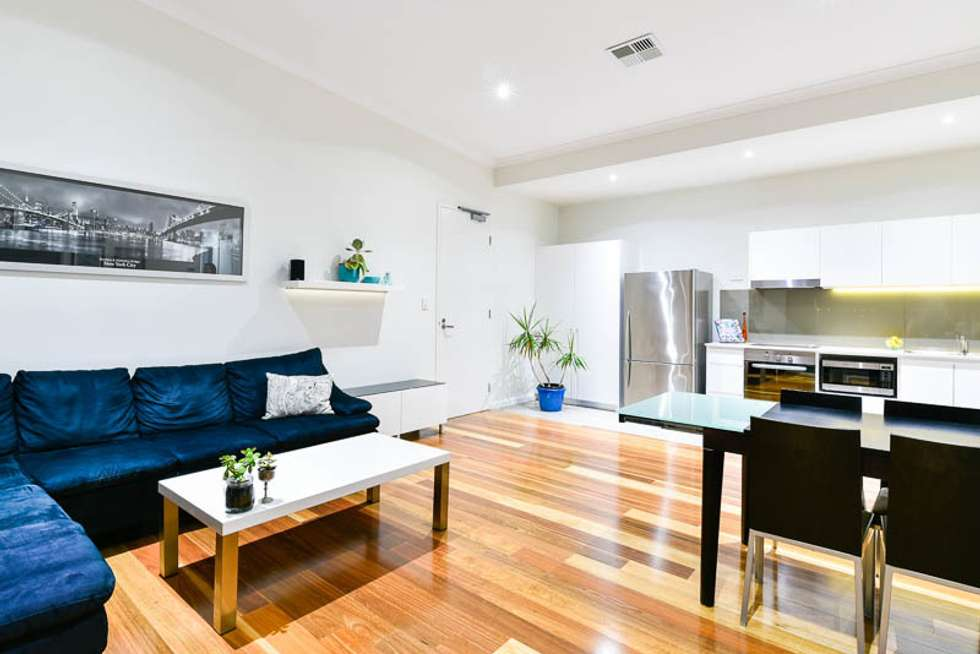 Third view of Homely apartment listing, 39/28 Goodwood Pde, Burswood WA 6100