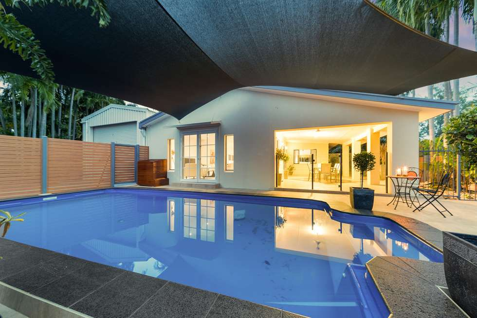 Second view of Homely house listing, 46 Marrakai Street, Tiwi NT 810