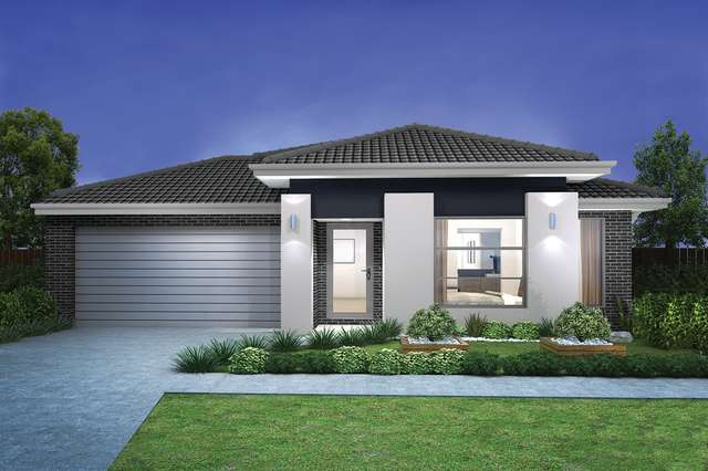 LOT 44 EDGELEIGH, Mount Cottrell VIC 3024