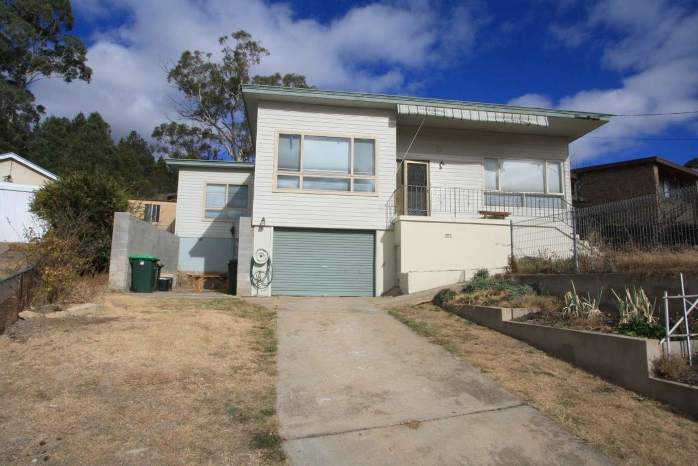 Main view of Homely house listing, 20 ELIZABETH STREET, Cooma NSW 2630