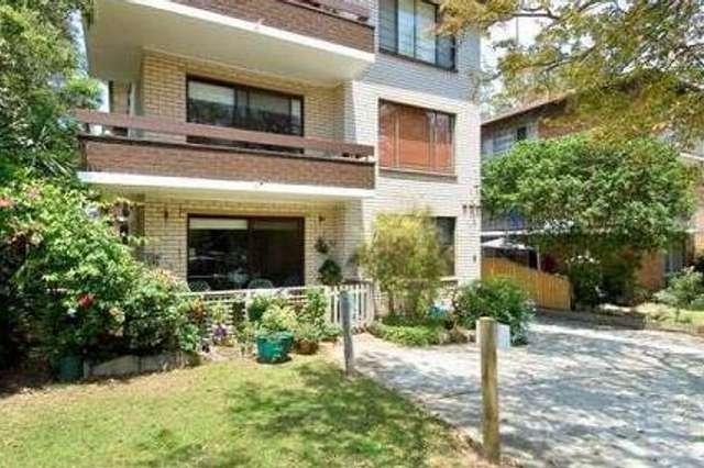 4/6 Stuart Street, Collaroy NSW 2097