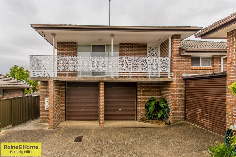 4/93 Greenacre Road