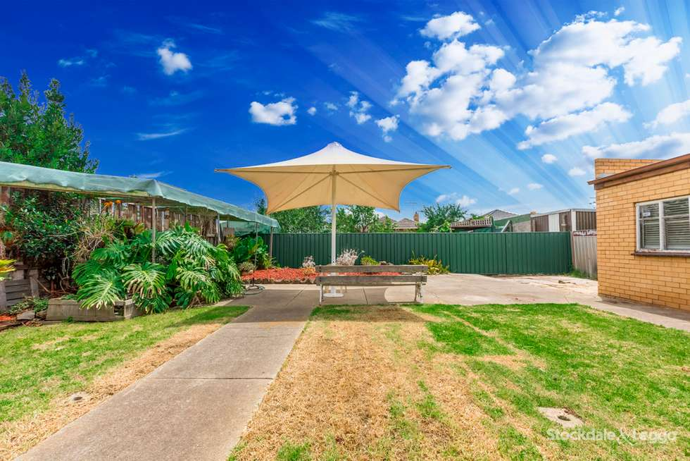 Fourth view of Homely house listing, 126 Forrest st, Ardeer VIC 3022
