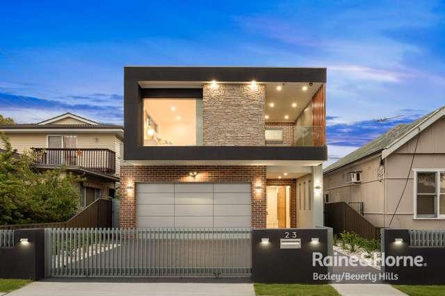 23 Lloyd Street, Bexley NSW 2207