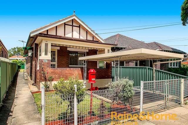 101 Edenholme Rd, Wareemba NSW 2046