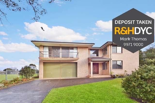L 1a Carawa Road, Cromer NSW 2099