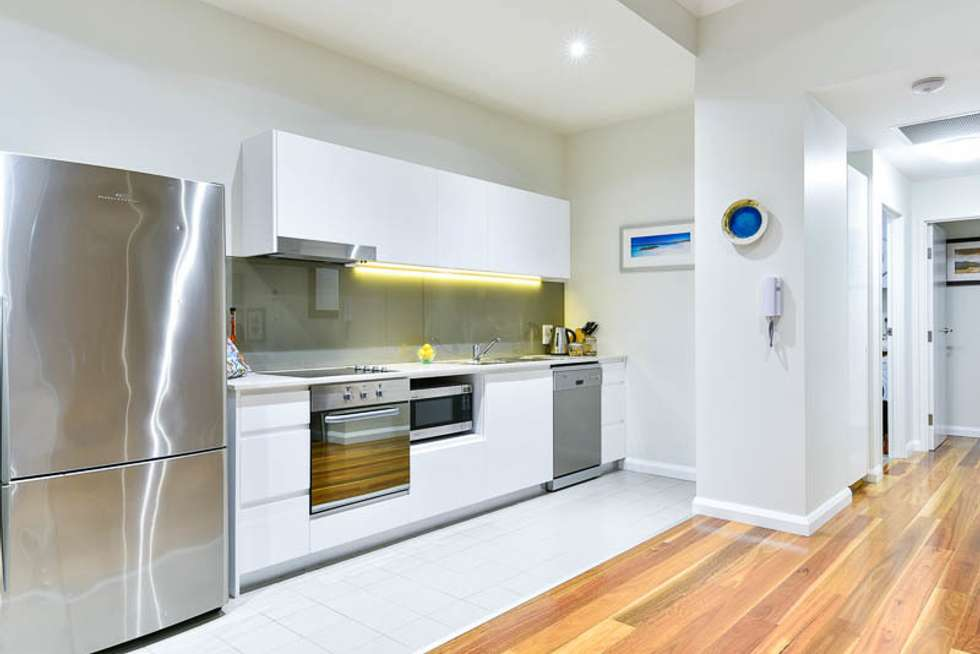 Fourth view of Homely apartment listing, 39/28 Goodwood Pde, Burswood WA 6100