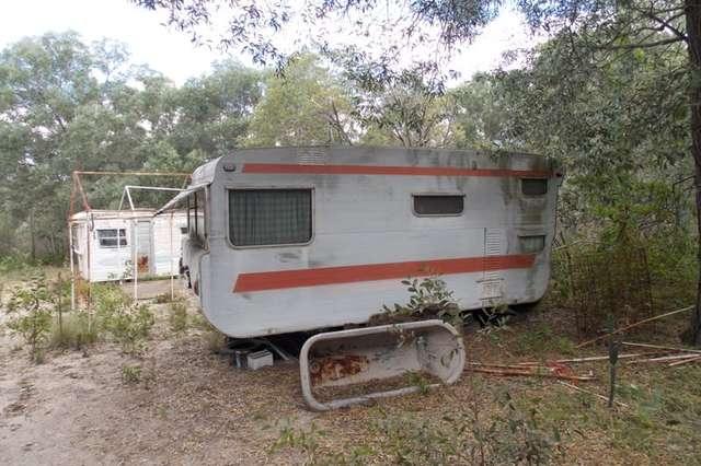 Lot 27 TANDURINGIE DRIVE, Nanango QLD 4615
