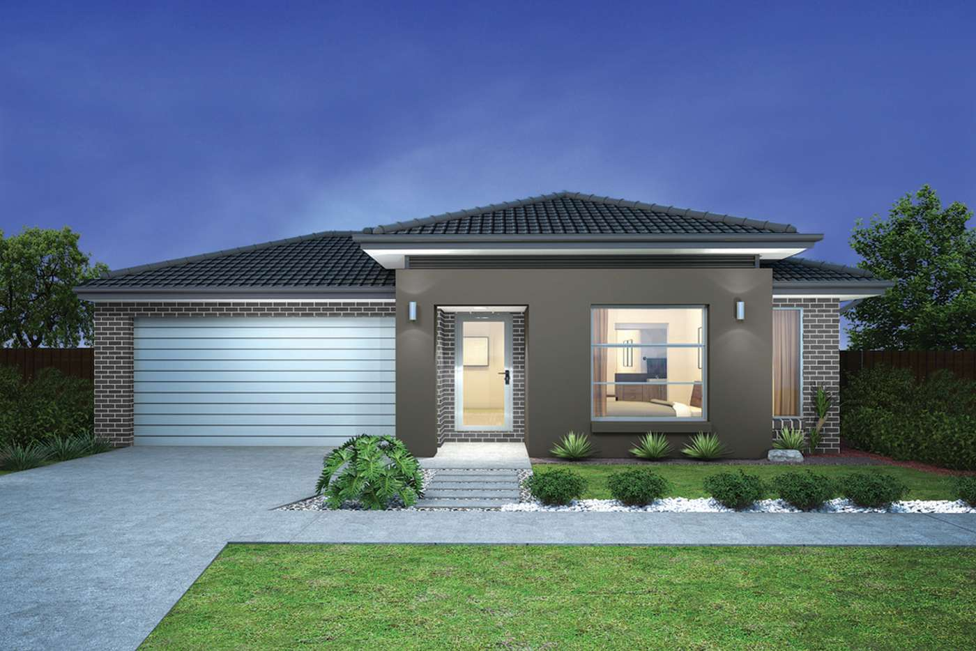 Main view of Homely house listing, 5 MT. COTTRELL, Truganina VIC 3029