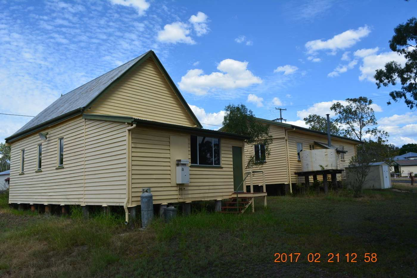 Sixth view of Homely house listing, 27 Collingwood Street, Proston QLD 4613