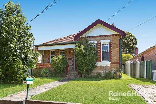 66 Dunmore Street, Bexley NSW 2207
