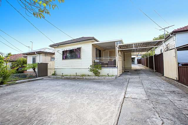 114 WYCOMBE STREET, Yagoona NSW 2199