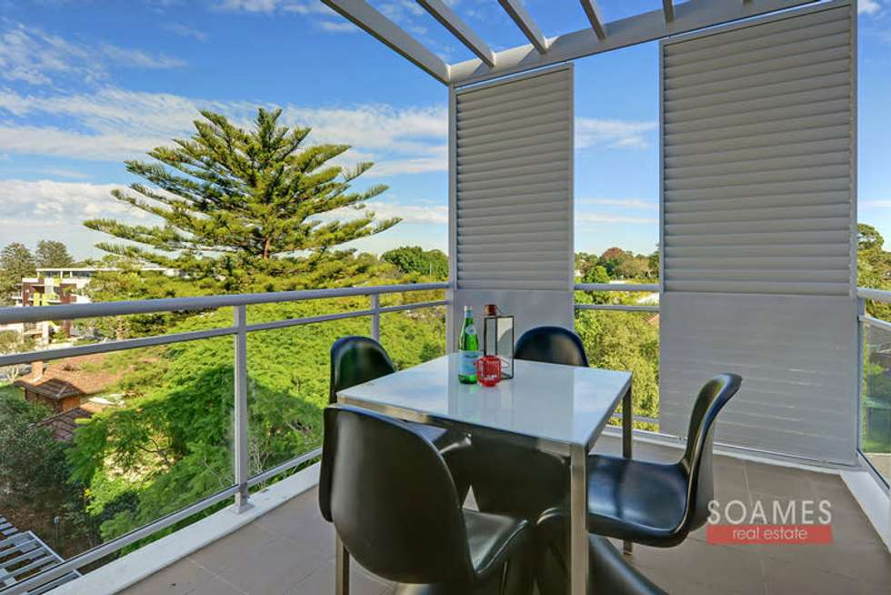 Third view of Homely apartment listing, 28/309-311 Peats Ferry Road, Asquith NSW 2077