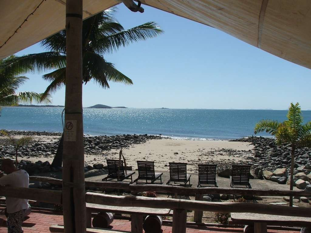 Main view of Homely unit listing, 114 Beach Road, Dolphin Heads, QLD 4740