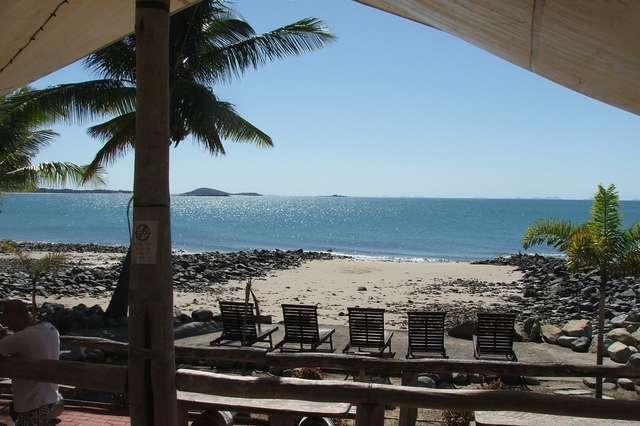 114 Beach Road, Dolphin Heads QLD 4740