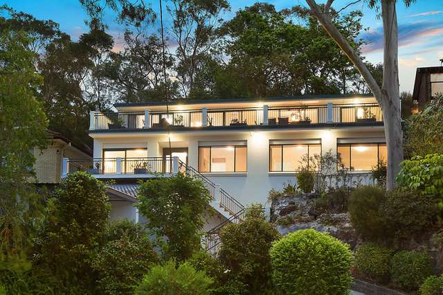 33 Cambourne Avenue, St Ives NSW 2075