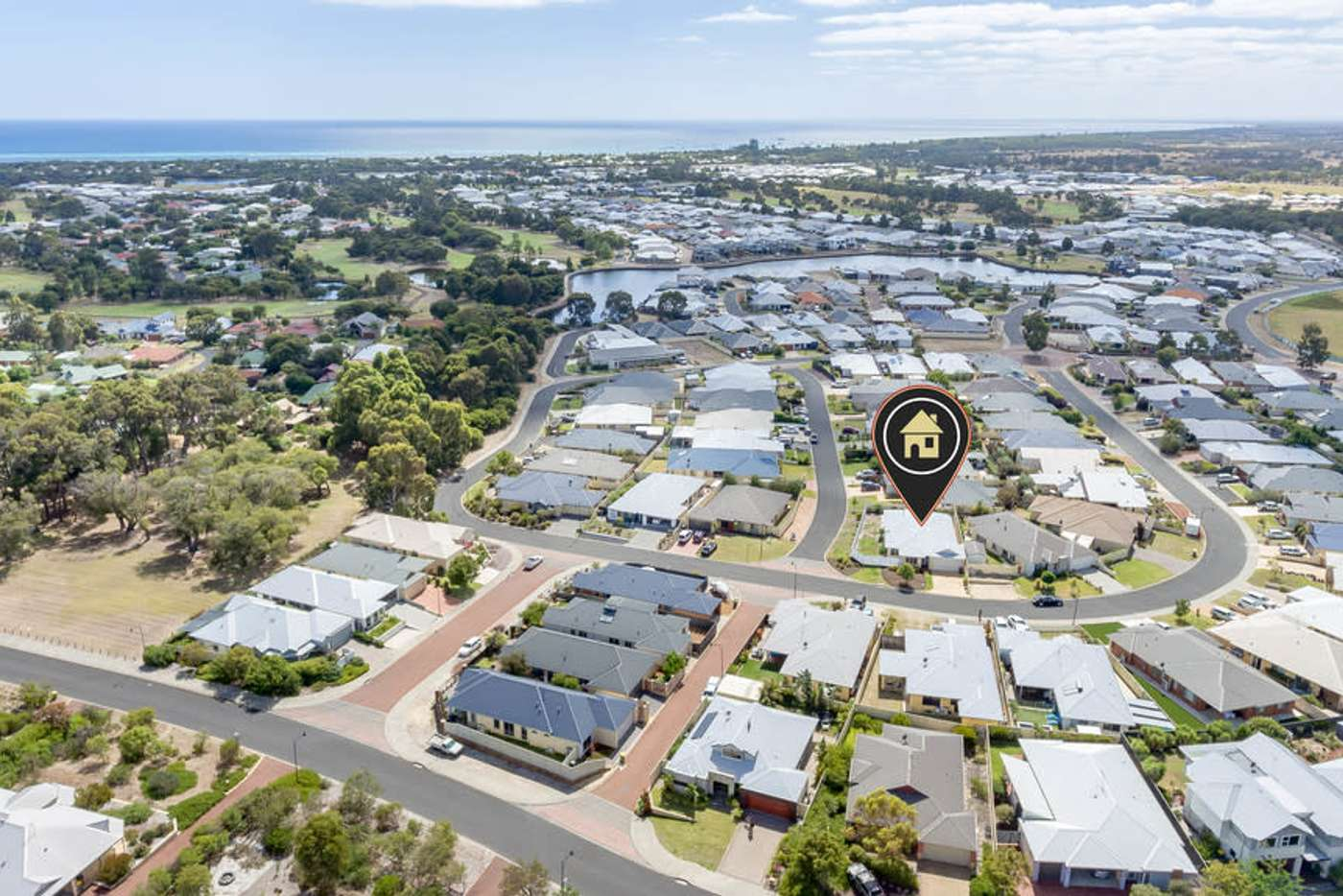 Sixth view of Homely house listing, 37 Monclair Circuit, Dunsborough WA 6281