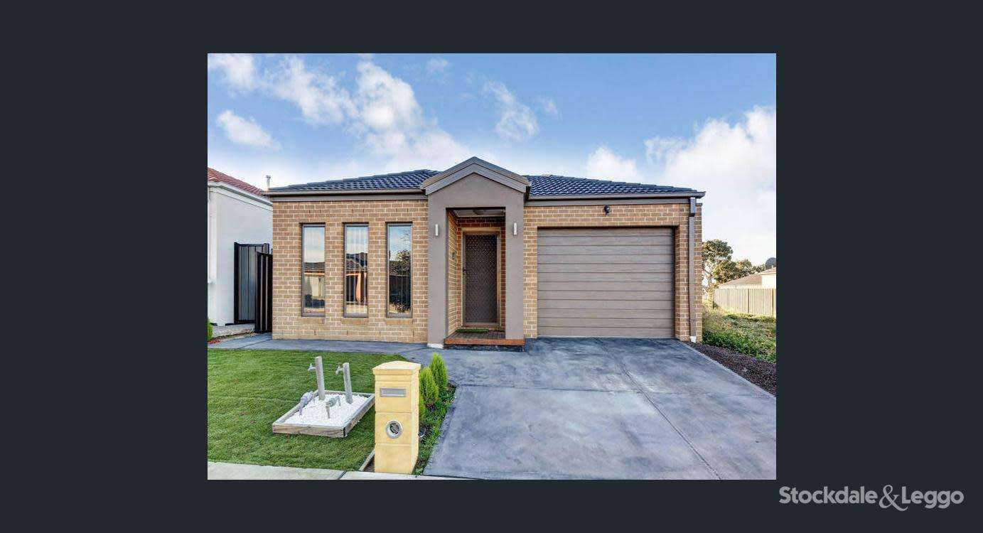 Main view of Homely house listing, 25 Penfold Street, Craigieburn, VIC 3064