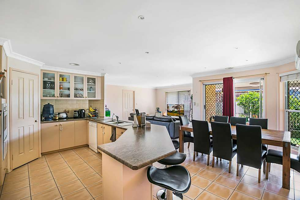Third view of Homely house listing, 10 Daisy Court, Middle Ridge QLD 4350