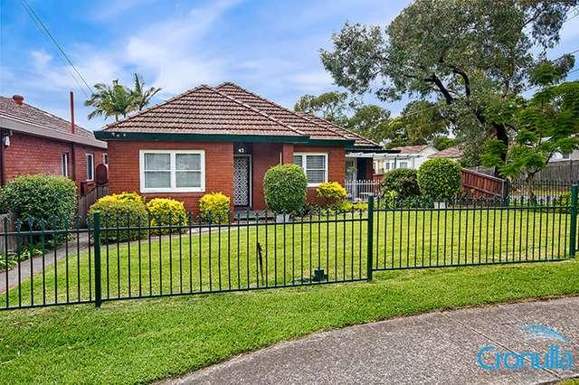 42 Acacia Rd, Kirrawee NSW 2232