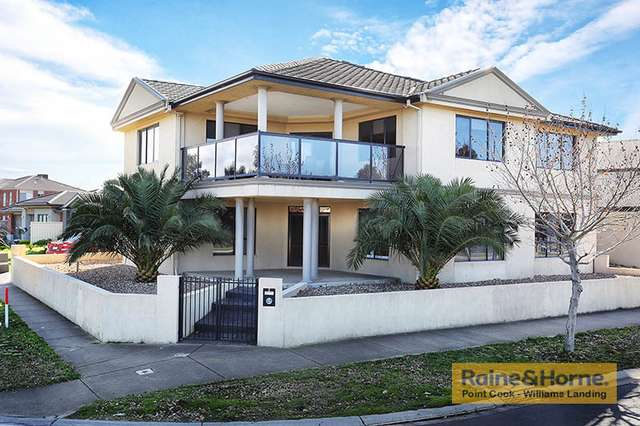 2 Palmer Avenue, Point Cook VIC 3030