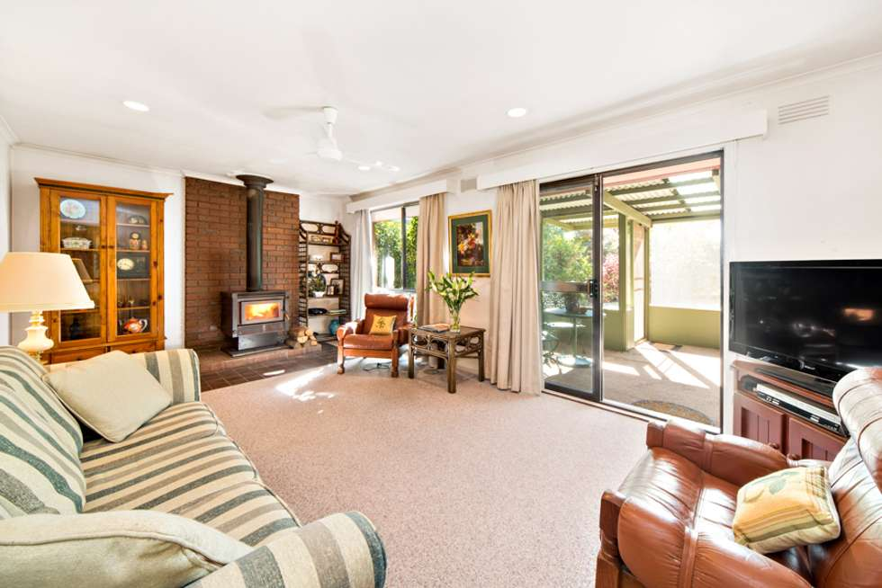 Fourth view of Homely house listing, 1 Hamilton Street, Macedon VIC 3440