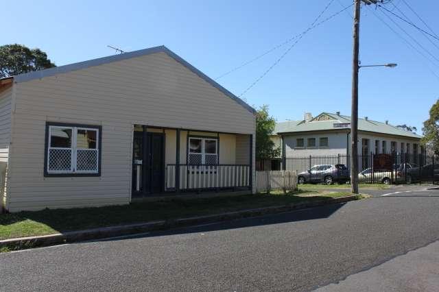 8 Ranclaud Street, Wallsend NSW 2287