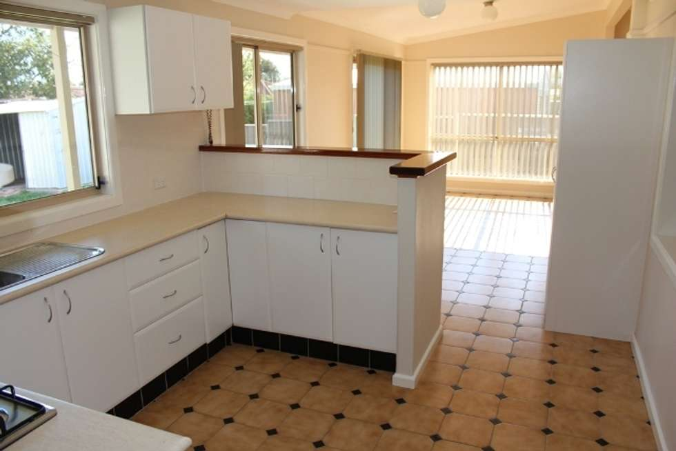 Second view of Homely house listing, 17 Park Street, Eglinton NSW 2795
