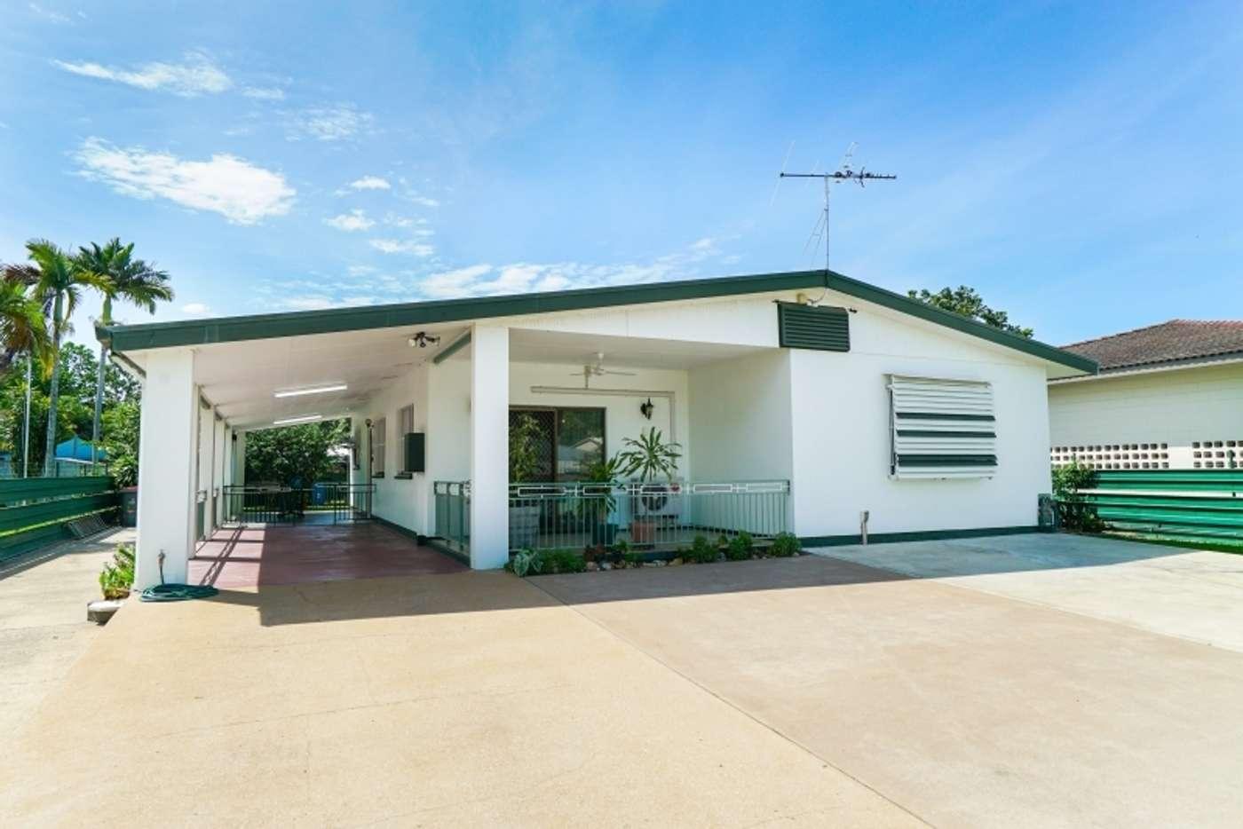 Main view of Homely house listing, 12 Kybra Court, Karama NT 812