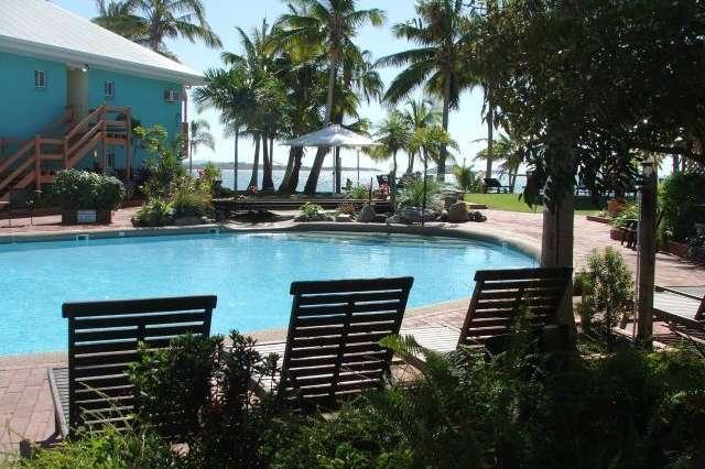 6 Beach Road, Dolphin Heads QLD 4740