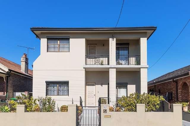 63 Wareemba Street, Wareemba NSW 2046