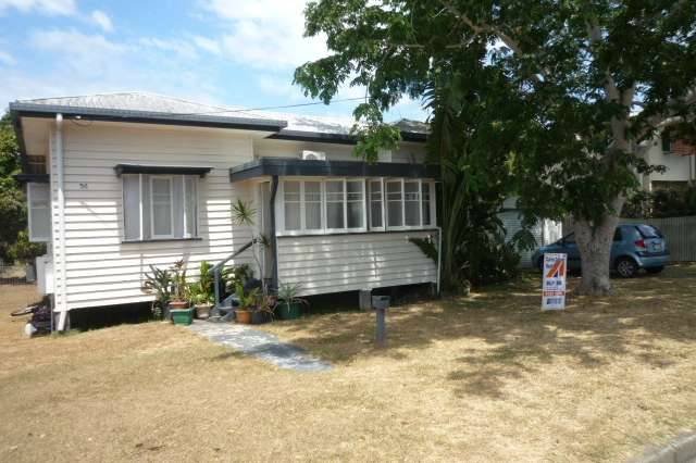 56 Stephenson Street, Scarness QLD 4655