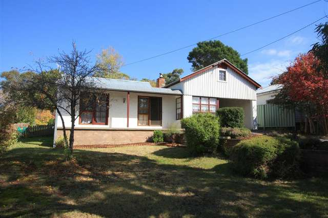 48 Cromwell Street, Cooma NSW 2630