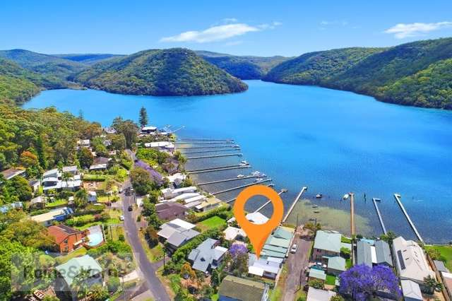 3 Goora Lane, Woy Woy Bay NSW 2256