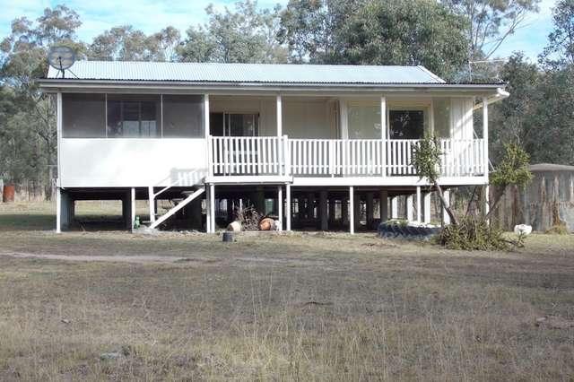 95 Brooklands Pimpinbudgee Road, Brooklands QLD 4615