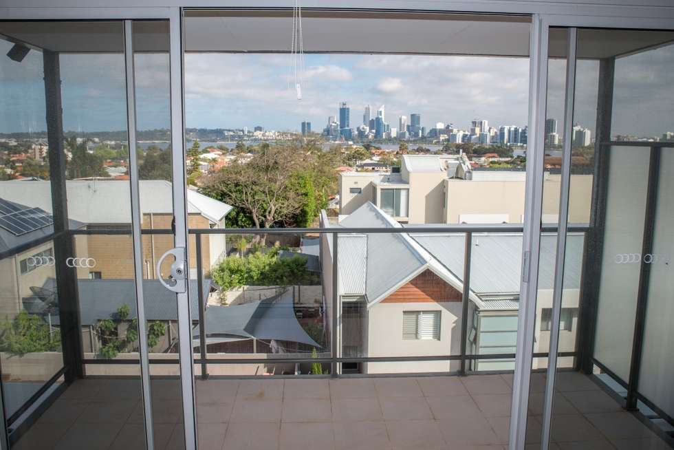 Fifth view of Homely apartment listing, 15/28 Banksia Terrace, South Perth WA 6151