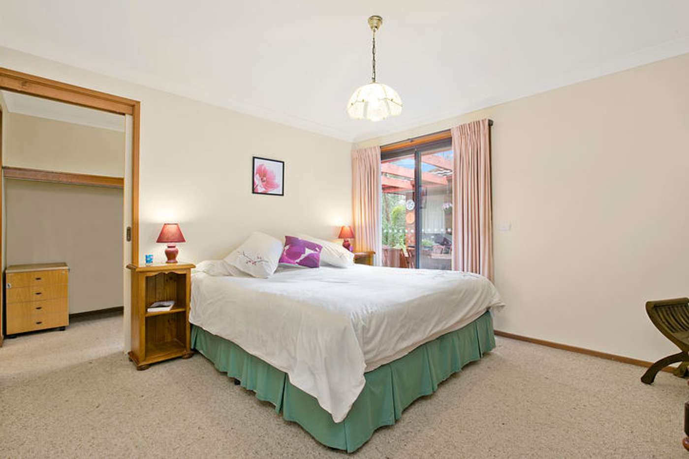 Fifth view of Homely house listing, 22 Scott Street(Enter via Bent St), Macedon VIC 3440