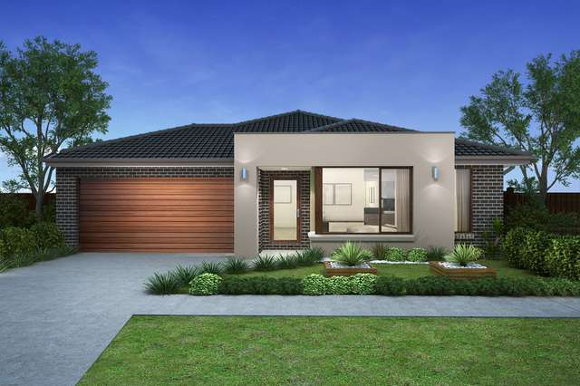 Lot 3254 Atherstone Estate, Strathtulloh VIC 3338