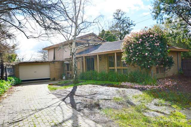 1 Mareeba Court, Glen Waverley VIC 3150